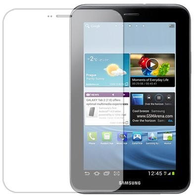 Screen Protector for Samsung Galaxy Tab 2-7.0, (P3100/P3110)