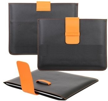 "PU leather pouch for 9,7""-10,1"" tablet, *B&O*"