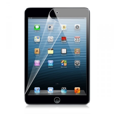 Screen Protector for Apple iPad Air 1&2, *Clear*