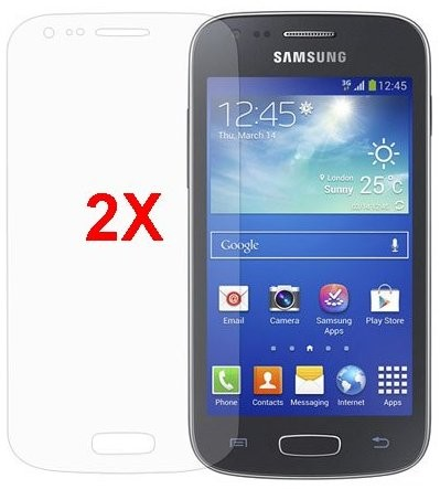 Screen Protector for Samsung Galaxy Ace 3, 2pack