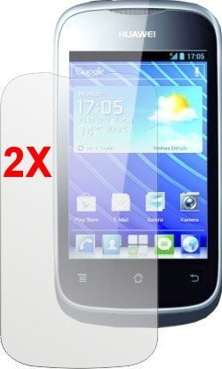 Screen Protector Huawei Ascend Y201 (U8666E), 2pack