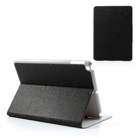 Smart Booklet Case for Apple iPad Air, *Ultraslim*, Black