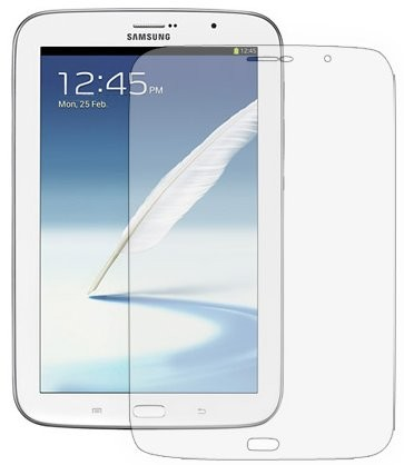 Screen Protector for Samsung Galaxy Note 8.0, (N5100/N5110)