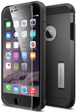 Spigen Tough Armor Case for Apple iPhone 6 plus (5,5¨)