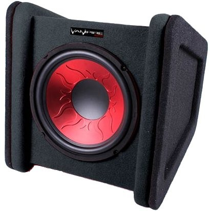 Subwoofer Bom Box Vampire Audio VA-99809