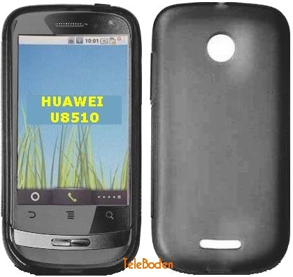 Flexi Shield Skin Huawei Ideos X3 (U8510), *Frosted*