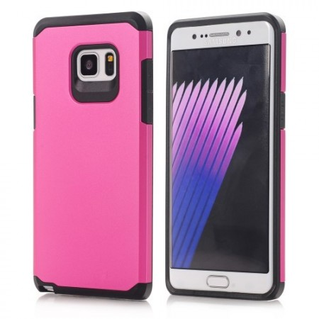 Tough Armor Case for Samsung Galaxy Note 7, Rose