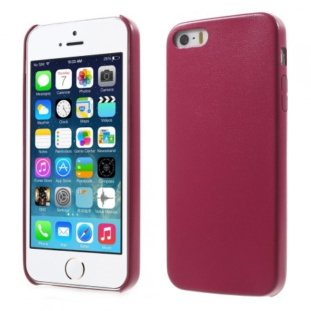 Hard Back Case for Apple iPhone SE, Rose