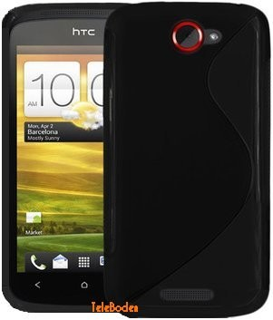 Flexi Shield Skin for HTC One S, *S-line*