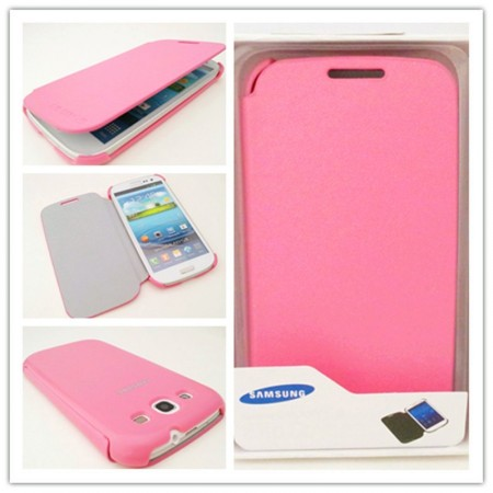 Slim Side Flip Case for Samsung Galaxy S III
