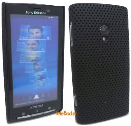 Hard Back Case Sony Eric. Xperia™ X10, *Air Mesh*