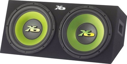 Fence Audio RSX-10mk2 BoomBox, 600W