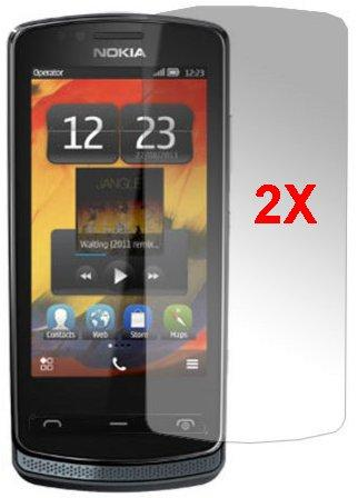 Screen Protector Nokia 700 2pack