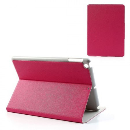 Smart Booklet Case for Apple iPad Air, *Ultraslim*, Rose