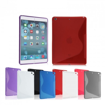 Flexi Shield Skin for Apple iPad Air 1&2, *S~line*